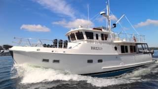 Selene Trawler, Selene Yacht - Selene 47