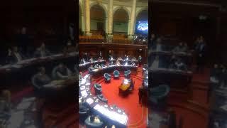 video parlamento