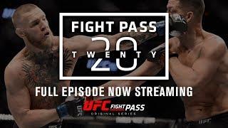 TWENTY/20: McGregor vs Diaz II Preview