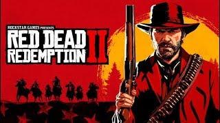 Red Dead Redemption II 2 Ryzen 3600 RTX 2080 Super 16gb 3200mhz 21:9 3440x1440