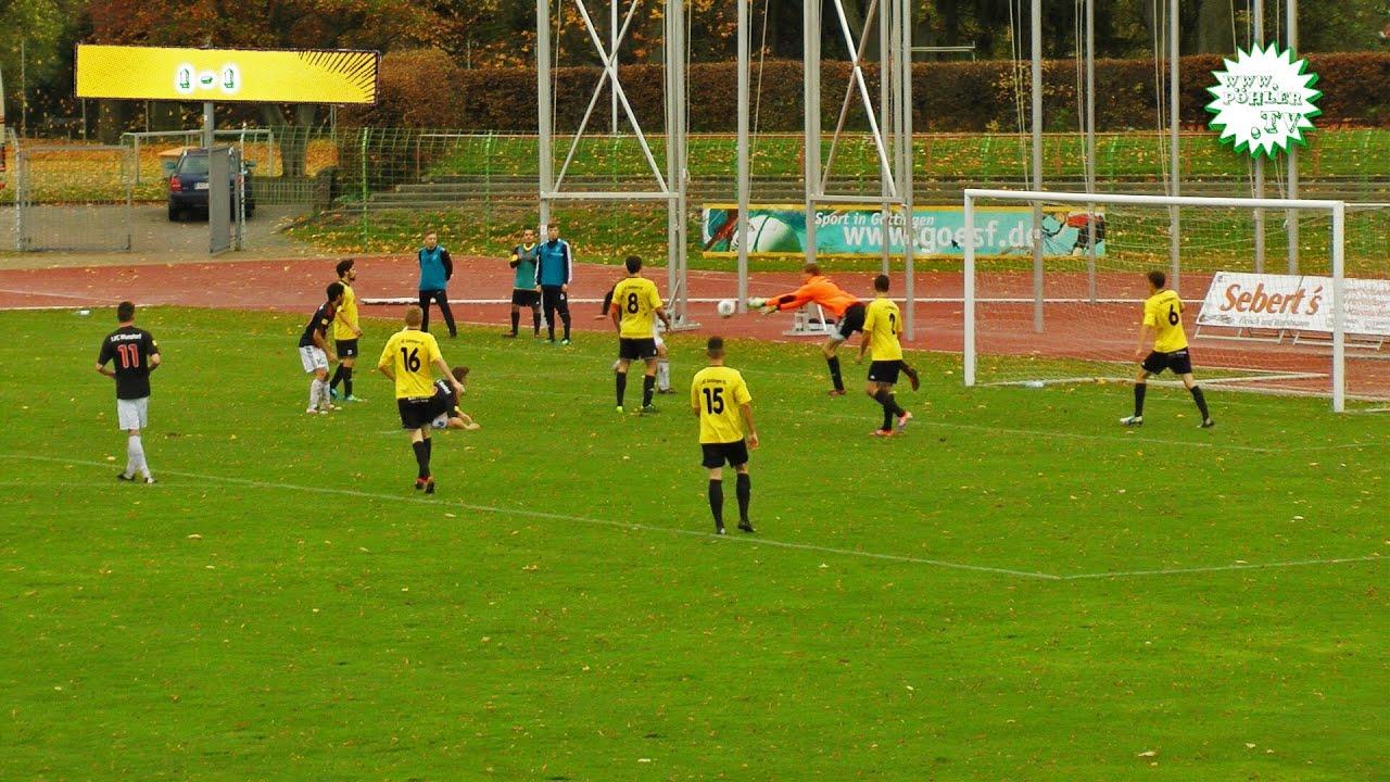 Oberliga HeГџen FuГџball