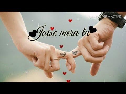 Jaise Mera Tu 😉 || New Love Status 😍 || Happy Ending 😊.