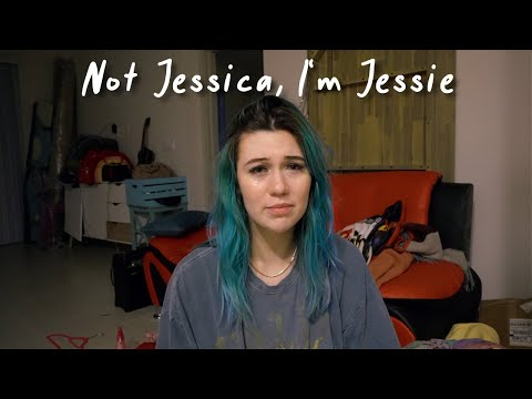 Not Jessica, I'm
