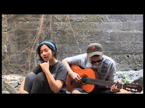 Tahu Diri - Maudy Ayunda Ost. Perahu Kertas (Cover) feat. William Dalawir