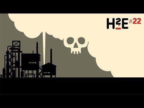 H2E#22 : Nuage de pesticide dans la nuit