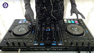 Euro Dance - Reggae Mix 70's 80's 90's | DJ Colecxion | 2018