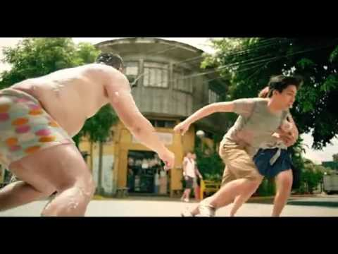 """Safeguard """"Viral Campaign"""" TVC (2015) - 30s"""