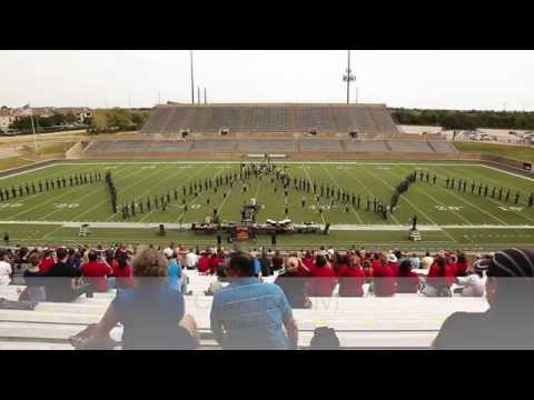 2015 UIL Region 25 Competition