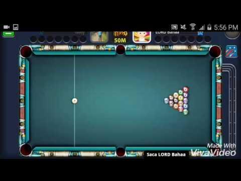 8 Ball pool.. GABY VS LORD BAHAA