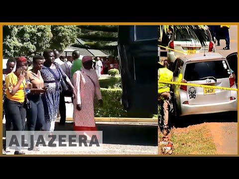 🇰🇪 Kenya police arrest many for Nairobi hotel attack | Al Jazeera English
