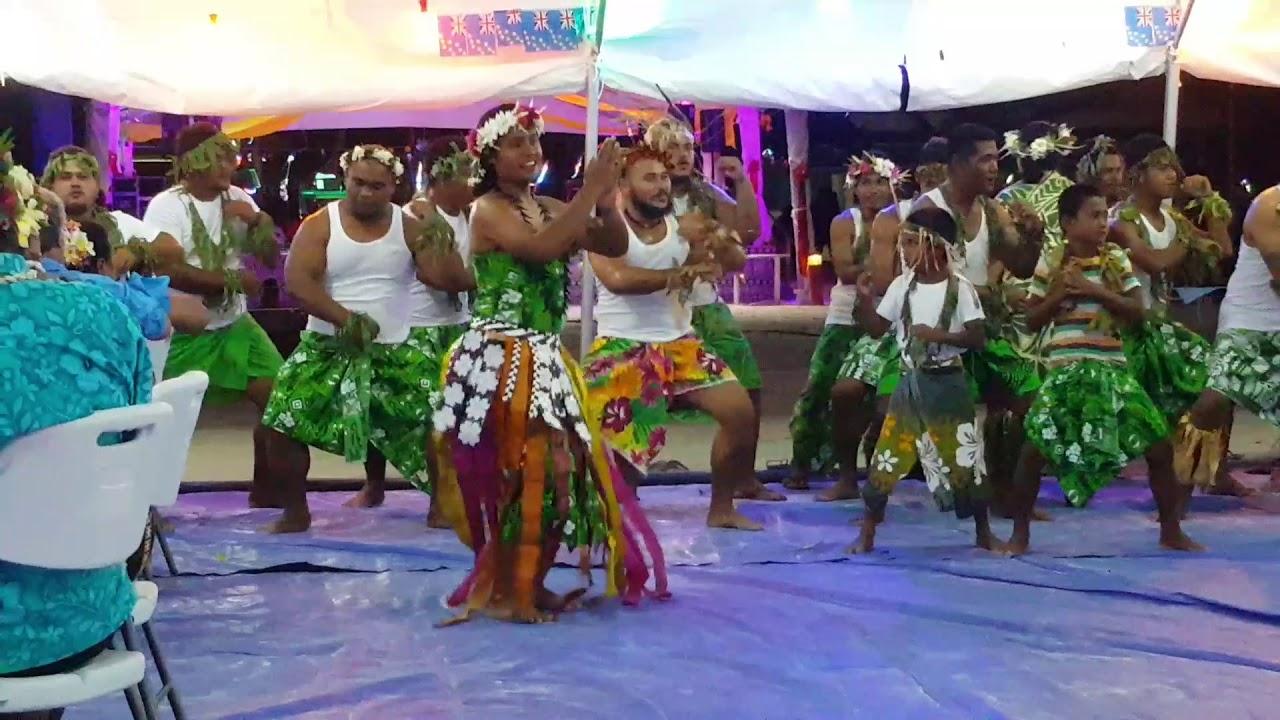Download Nukulaelae Boys dancing to *Nukulaelae ee* Song