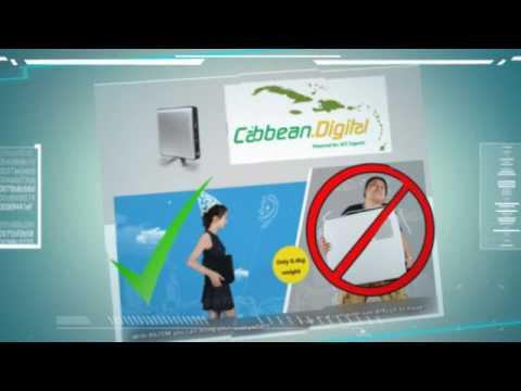 Caribbean.Digital Mini PC Promo