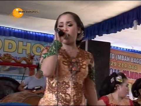 Cinta Terbaik - Campursari supra nada live in Kembangan Karangmalang Sragen