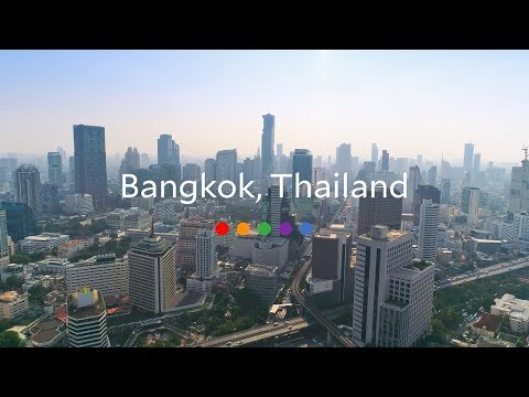 Things To Do When You Live And Work In Bangkok (brought To You By Agoda)