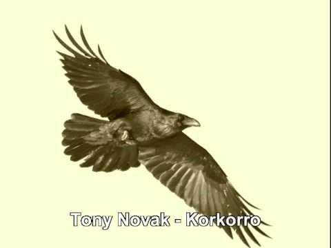 Tony Novak - Korkorro