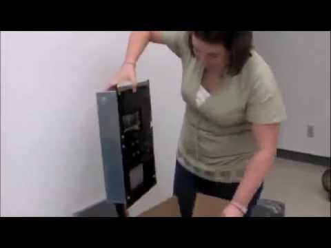 qmark marley ht smartseries smart electric wall heater installation