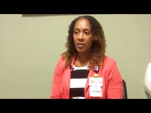 Martin Luther King Jr. Health Center: Dr. Frene LaCour-Chestnut