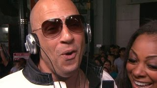Vin Diesel Has the Perfect 'Fast & Furious' Role for Helen Mirren