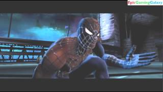 Marvel Nemesis Rise Of The Imperfects Matches / Battles / Fights Of The Marvel Superhero Spider-Man