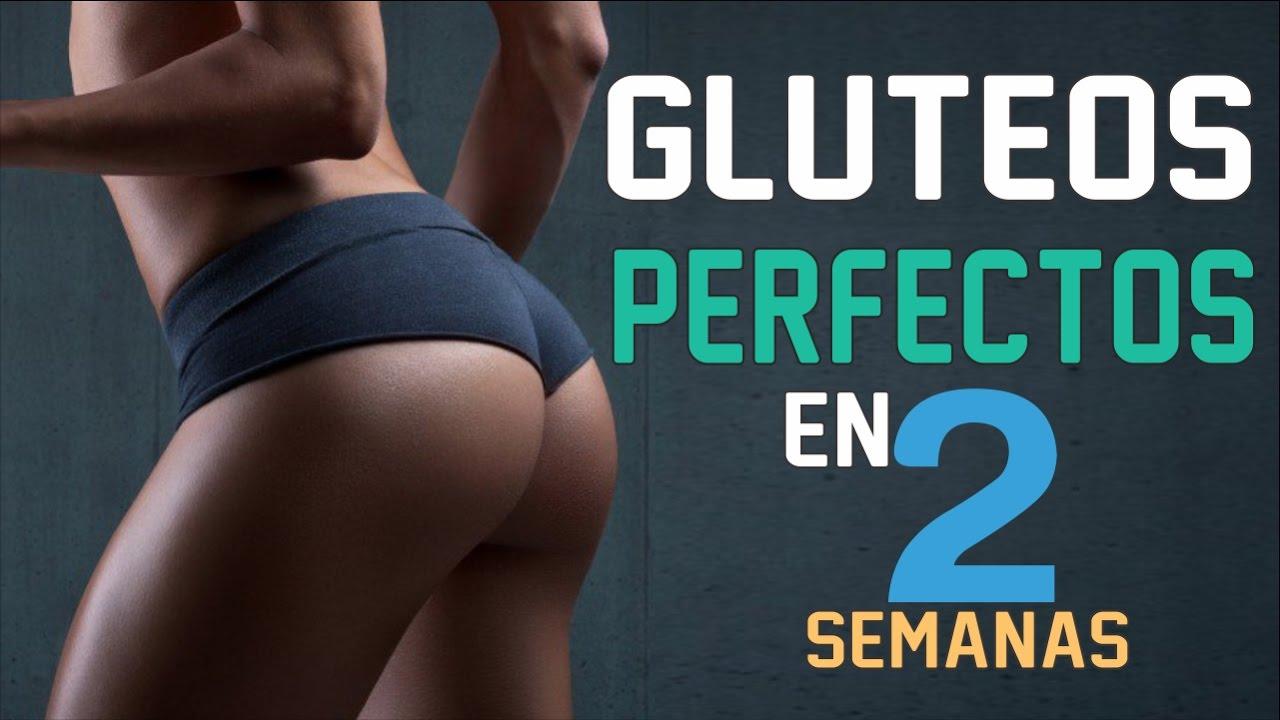 Glúteos Perfectos En 2 Semanas Figura Y Salud Youtube