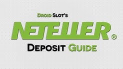How To Deposit With Neteller Mobile At Online Casinos
