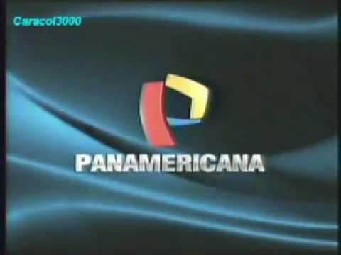 Historia de los logos de Panamericana Televisión (C 5)