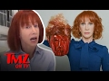 Secret Service Investigating Kathy Griffin's Trump Photo | TMZ TV