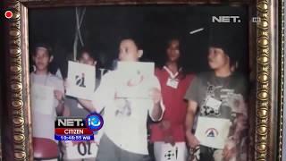 NET 10: HIO ARIYANTO PENCIPTA LOGO Oi (Logo Organisasi Penggemar Iwan Fals)