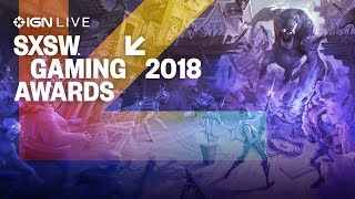 SXSW Gaming Awards 2018