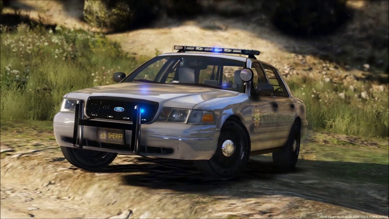 💐 Lspdfr els sheriff pack | [ELS] LSPD Vehicle Pack 1 0 0 by BradM