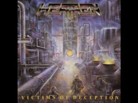 Heathen - 06 Prisoners of Fate