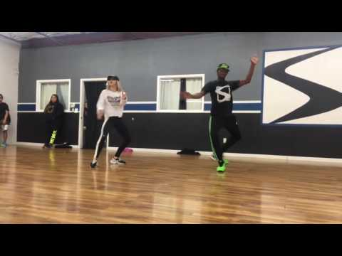 Tank - You Don't Know Dance - Choreography Wes Holloway