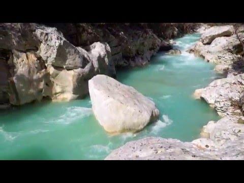 Acheron River (Municipality of Souli)