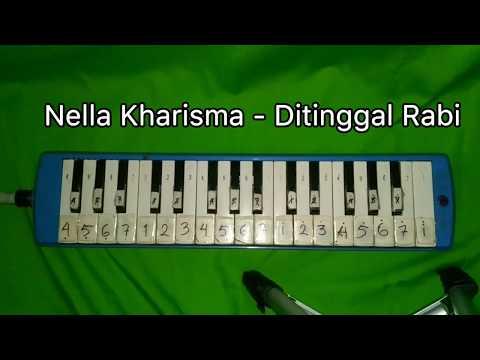 Pianika Nella Kharisma - Ditinggal Rabi