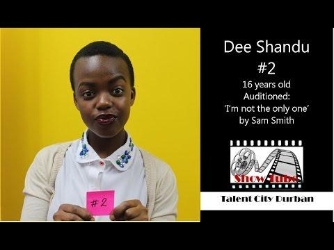 Talent City Durban - Dee Shandu (#2)