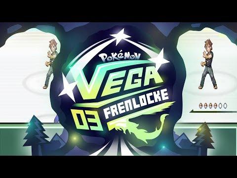 """OUR TEAM IS READY"" Pokemon Vega Frenlocke w/ Gator & PokeaimMD |#3"