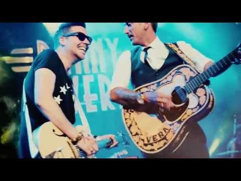 Danny Vera - How the Dice Will Roll - Live @ Avond van Andijk (03-07-2015)