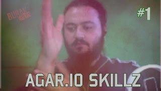 Jahrein - Agar.IO Skillz #1