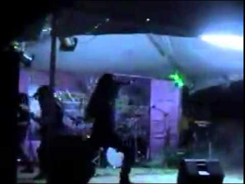 KRISTAL - basikal tua live in kabong sarawak 2007