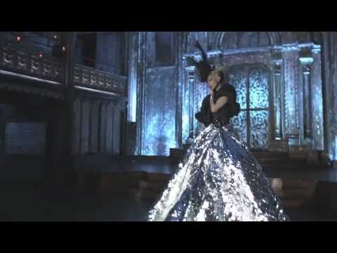 Daphne Guinness's Tribute to Alexander McQueen