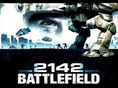 Battlefield 2142 Menu Music Theme