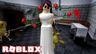 ROBLOX ROSES (CHAPTERS 1, 2, 3) *NEW UPDATE*