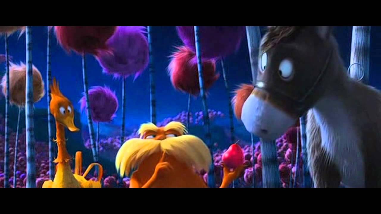 Download Dr Seuss The Lorax 2012 DVDrip XviD AC3 ADTRG x264