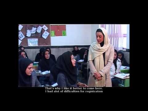 School 4 - Girls School Robat Karim, Golestan, Tehran