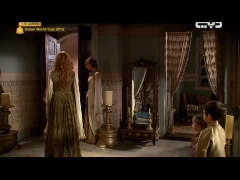 حريم السلطان الجزء الاول الحلقة 43