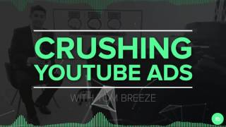 Business Brain Food Podcast | Crushing YouTube Ads with Tom Breeze
