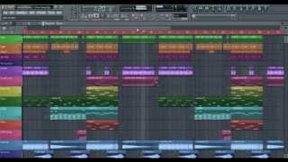 Selena Gomez - Slow Down - instrumental - FL Studio -FLP Download mp3