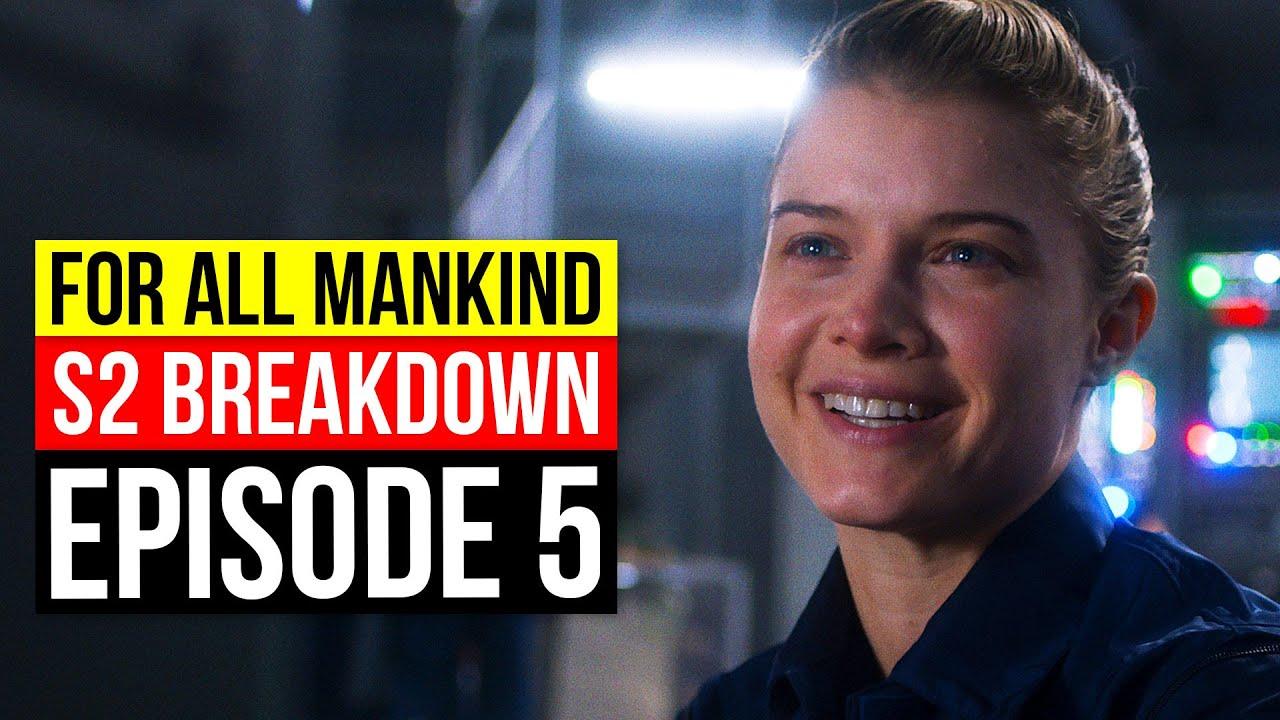 Download For All Mankind Season 2 Episode 5 Breakdown