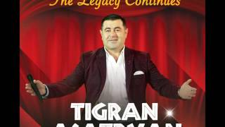 Tigran Asatryan / 13 Havatam / (New 2016 Album)