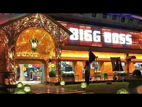BIGGBOSS 3 Tamil NEW HOUSE INNER VIEW | Vijay Tv | Biggboss 3 tamil